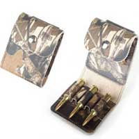 Leatherammo Pouches